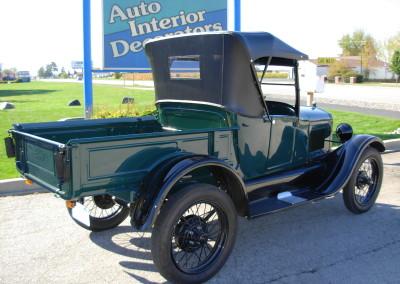 Model T 1927