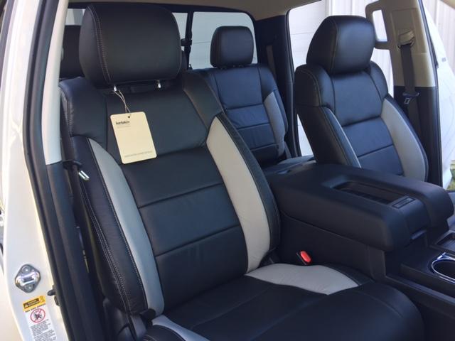 Toyota Tundra Leather Interior Toyota Tundra Leather